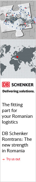 Discover DB Schenker's global network.